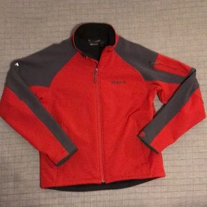 Men's Marmot jacket